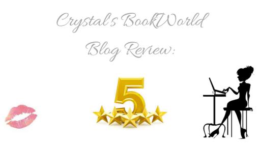 Crystal's BookWorld Blog