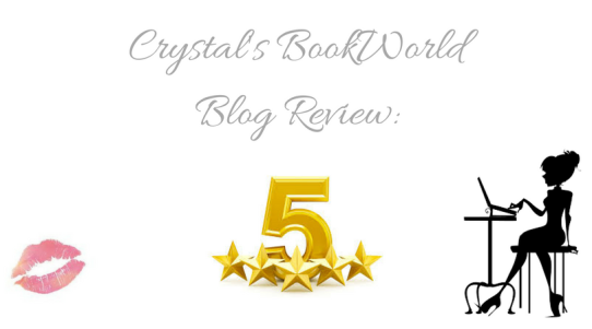 Crystal's BookWorld Blog