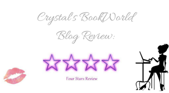 Crystal's BookWorld Review_