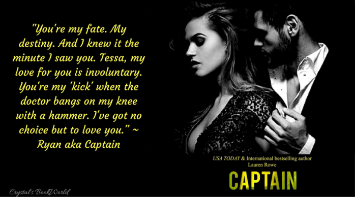 Captain Teaser