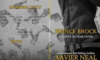 Prince Brock full final