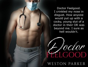 Teaser 1 Doctor Feelgood