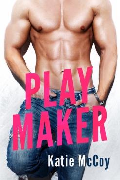 PlayMaker-Kindle