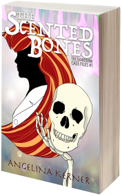 The Scented Bones Front 3D.png