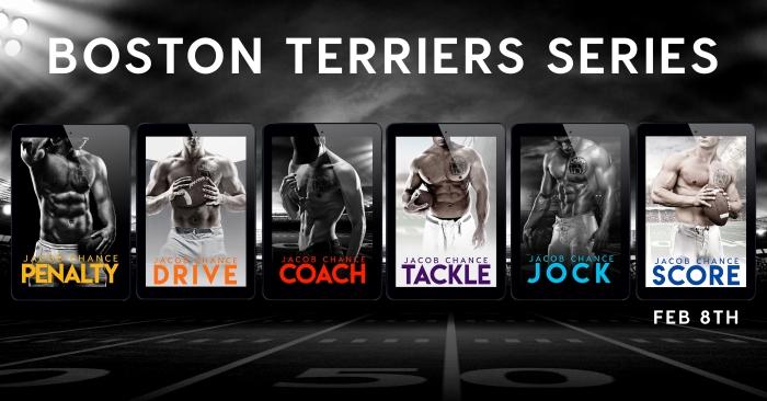 boston terriers series-2