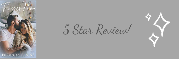 5 Star Review!