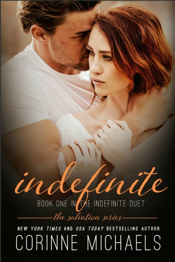 Indefinite Cover