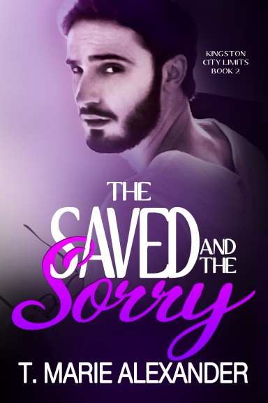 The Saved and the Sorry EBook