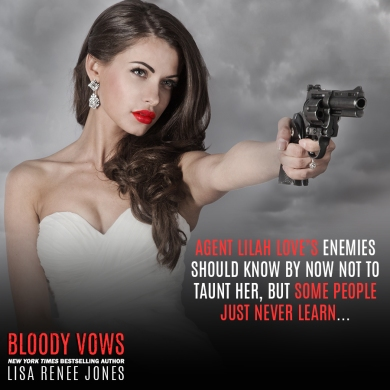 Bloody Vows 7