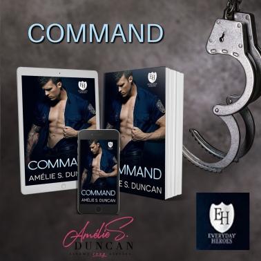 COMMAND GRPHIC