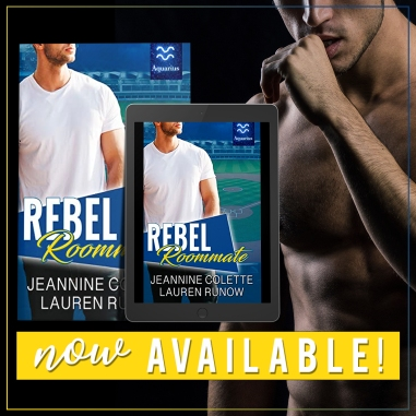 RebelRoommate-NowAvailable