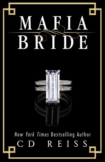 Mafia Bride Cover