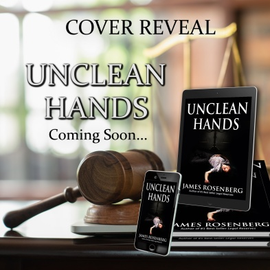 Unclean Hands CR Sq 1