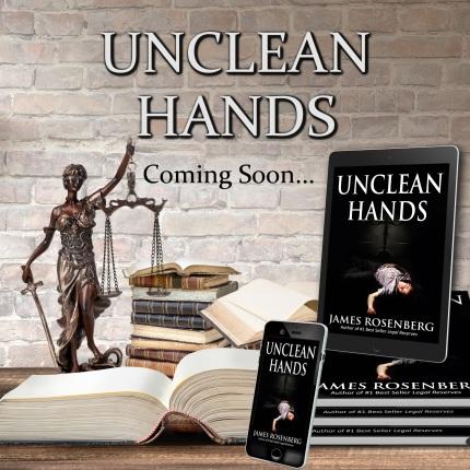 Unclean Hands CR Sq 2