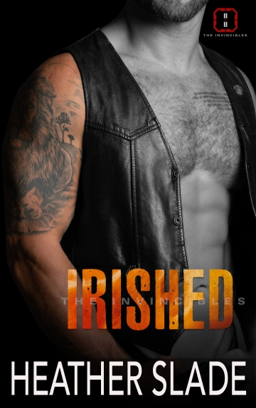 Irished cover final