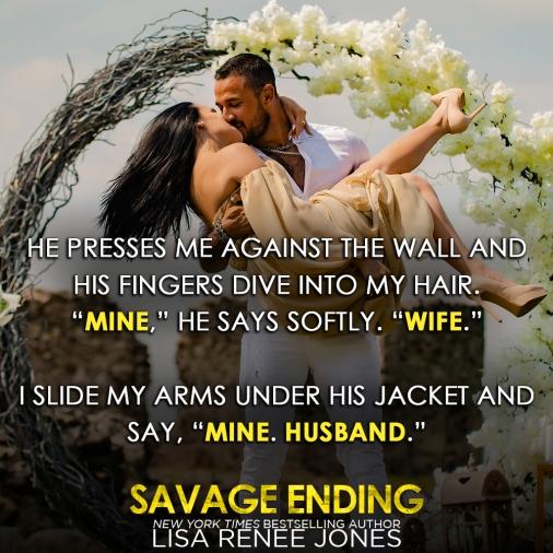 Savage Ending 2