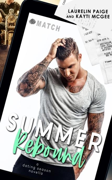summerrebound cover