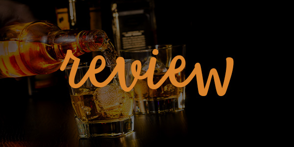 Whiskey Dolls review